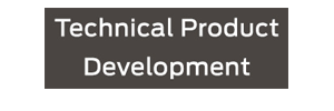 technical product development
